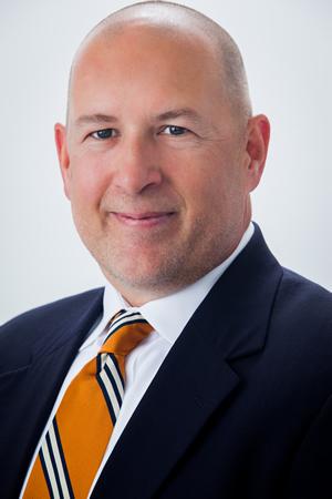 Non Destructive Testing | Peter Miller, President
